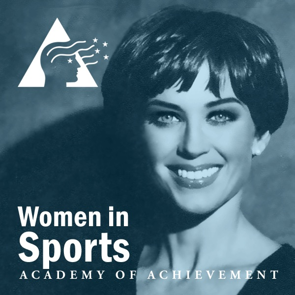 Women in Sports (Audio)