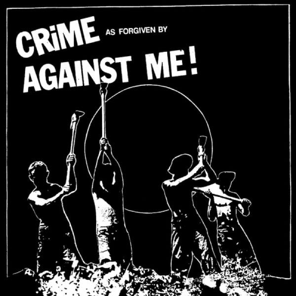 Crime - EP