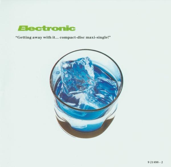 Electronic -  song lyrics
