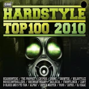 Various Artists - Hardstyle Top 100 2010 Mix 2 (Full Continuous DJ Mix)