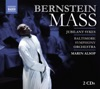 Marin Alsop, Baltimore Symphony Orchestra, Morgan State University Choir & Peabody Children's Chorus - Bernstein Mass Album