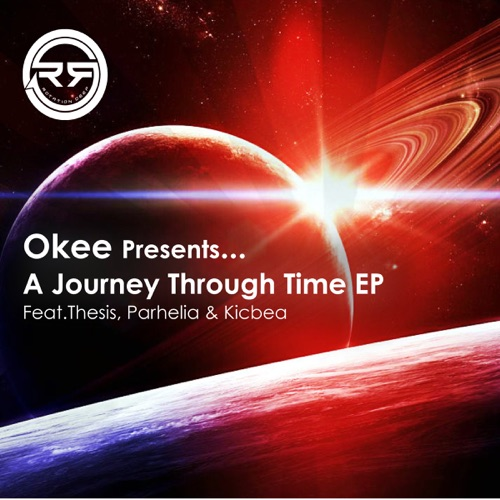 Album artwork of Okee – A Journey Through Time II
