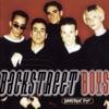 Backstreet Boys ジャケット写真