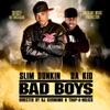 DA Kid & Slim Dunkin - Say No Mo (feat. Sean Teezy)