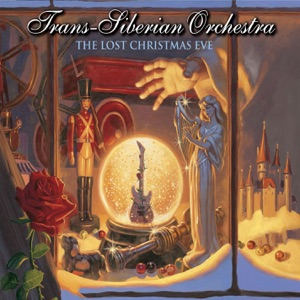 Trans-Siberian Orchestra - Wizards in Winter (Instrumental)