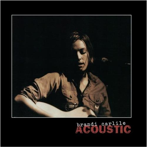 Brandi Carlile - Brandi Carlile: Acoustic - EP