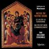 Hilliard Ensemble - Machaut: Messe de Notre Dame  artwork