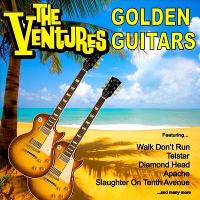 Golden Guitars - The Ventures