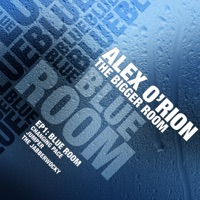 The Bigger Room Ep 1: Blue Room - EP by Alex O'Rion on Apple Music