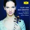 Hilary Hahn, Jeffrey Kahane & Los Angeles Chamber Orchestra - Bach Violin Concertos Album