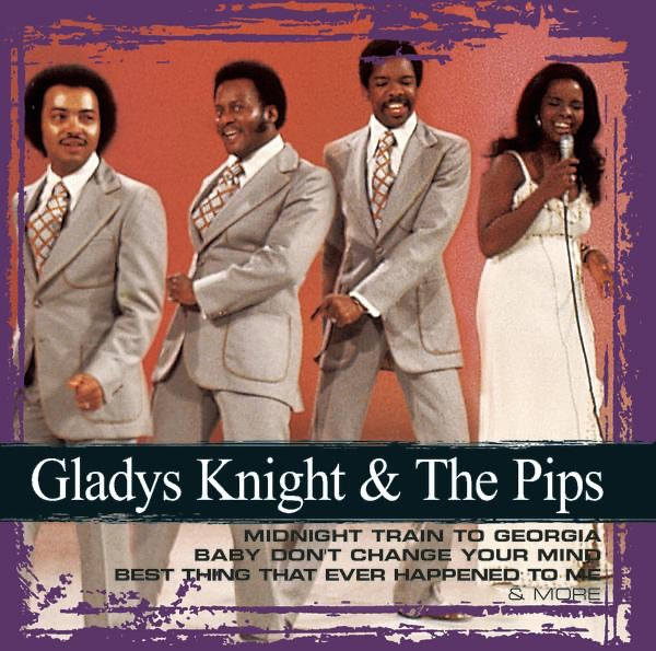The Way We Were by Gladys Knight on Sunshine Soul