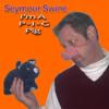 Blue Christmas - Seymour Swine