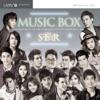 Music Box The Star - Various Artists
