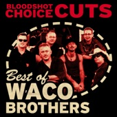 Waco Brothers - Harm's Way