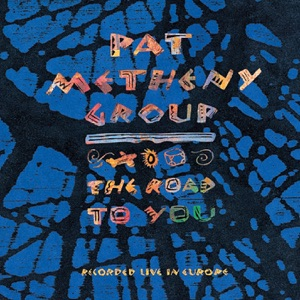 Pat Metheny - First Circle - Live Version