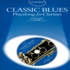 Classic Blues: Playalong for Clarinet