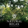 Natural Relax presented by Folklove ジャケット写真