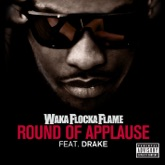 Round of Applause (feat. Drake) - Single