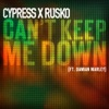 Can t Keep Me Down feat Damian Marley Single