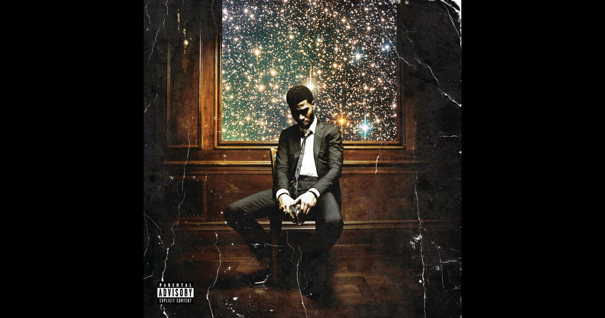 Mr Rager Kid Cudi Itunes