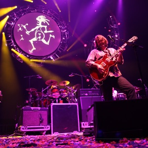 Widespread Panic - Let's Get Down to Business