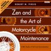 Robert M. Pirsig - Zen and the Art of Motorcycle Maintenance (Dramatised) artwork