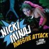Massive Attack feat Sean Garrett Single