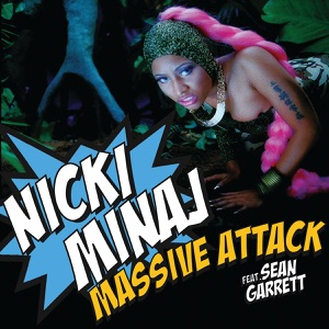 Massive Attack (feat. Sean Garrett) - Single Mp3 Download