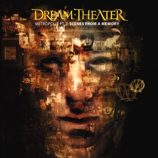 Dream Theater – Metropolis, Pt. 2: Scenes from a Memory [iTunes Plus AAC M4A]