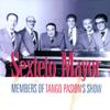Sexteto Mayor - Kicho artwork