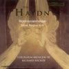 Haydn: Harmoniemesse / Salve Regina, Nancy Argenta