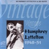 Weary Blues  - Humphrey Lyttelton