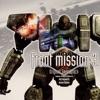Front Mission 3 Original Soundtrack