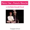 Pierre Dac & Francis Blanche - Le Sâr Rabindranath Duval artwork