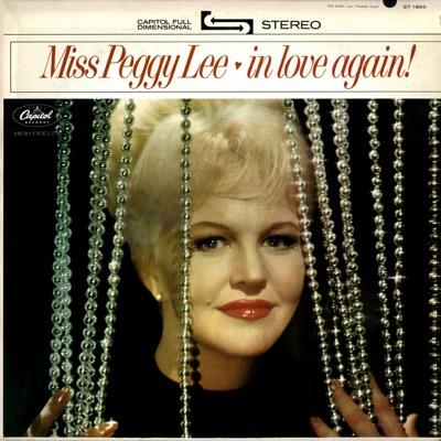 In Love Again - Peggy Lee