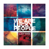 Lange - We Are Lucky People artwork