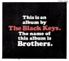 Brothers, The Black Keys