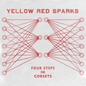 yellow red sparks - Monsters With Misdemeanors