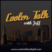 Cooler Talk With Jeff