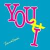 YOU&I - EP ジャケット写真