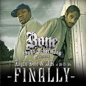 Bizzy Bone, Layzie Bone & A.K. - Rollercoaster