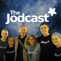The Jodcast - astronomy podcast podcast
