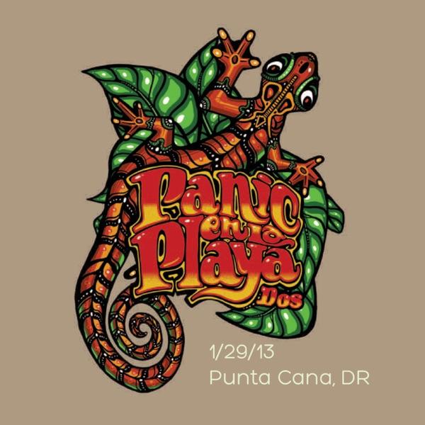 Panic en la Playa 2013