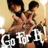 Go For It! - Single ジャケット写真