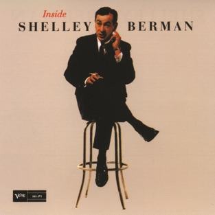 Inside Shelley Berman – Shelley Berman