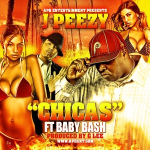 Chicas (feat. Baby Bash) Mp3 Download