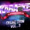 Karaok� Playback Fran�ais - Because You Loved Me � Karaok� Playback Avec Choeurs � Rendu C�l�bre Par C�line Dion