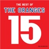 15: Best of the Oranges ジャケット写真