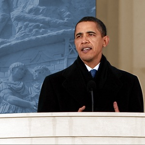 Barack Obama & the Lessons of Antiquity - Audio