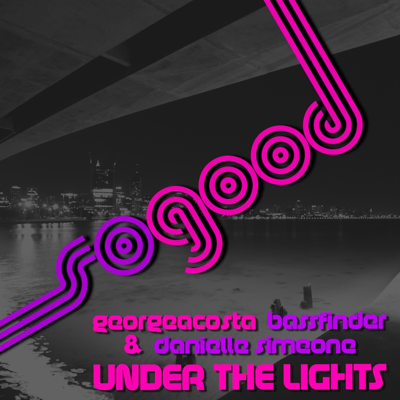 Under the Lights (feat. Danielle Simeone) - EP